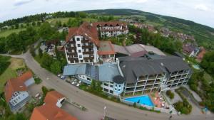 Ein Ort der Entspannung. Quelle: Vitalhotel im Schwarzwald - beauty24 GmbH