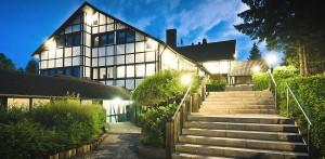 Hoher Erholungsfaktor im 4-Sterne Wellnesshotel in der Vulkaneifel Quelle: Wellnesshotel in der Vulkaneifel - beauty24 GmbH