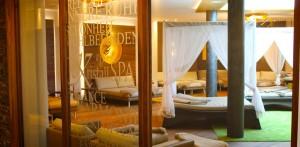 Ladies Time voller königlicher Wellness Quelle: Schlosshotel in Waldhessen - beauty24 GmbH