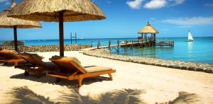 Im Paradies auf Erden ein Traumurlaub verbringen und das für wenig Bares! Quelle: Maritim Hotel Mauritius - beauty24 GmbH
