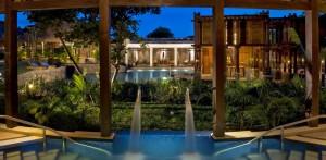 Wellness pur im MARITIM Tropical Flower Spa Quelle: Maritim Hotel Mauritius - beauty24 GmbH