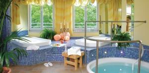 Entspannen Sie fernab vom Alltag! Quelle: Wellness-Hotel in Hohnstein / Sächsische Schweiz - beauty24 GmbH