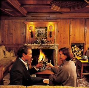 Feiern Sie Ihre Perlenhochzeit mit dem Wellnesshotel in Oberstaufen Quelle: Hotel & Spa in Oberstaufen - beauty24 GmbH