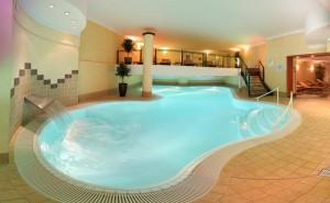 Ziehen Sie sich zu Ostern in einem Wellnesshotel zurück! Quelle: Wellnesshotel in Niederbayern - beauty24 GmbH