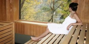 Einfach herrlich entspannen! Quelle:Hotel mit Beautyfarm in der Sächsischen Schweiz - beauty24 GmbH