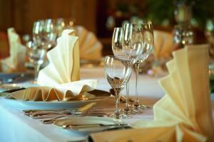 Speisen Sie köstlich im Restaurant Quelle: Wellness bei Winterberg / Sauerland - beauty24 GmbH
