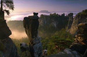 Genießen Sie die Aussicht! Quelle: Hotel mit Beautyfarm in der Sächsischen Schweiz - beauty24 GmbH