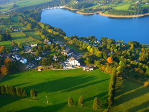 Hier verbringen Sie Ihre Oster-Tage. Quelle: Wellness in den Ardennen, Belgien - beauty24 GmbH