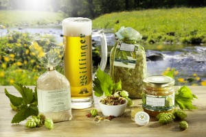 Wellness verbunden mit Bier - perfekt f�r den 23.04! Quelle: Wellness in Willingen - beauty24 GmbH