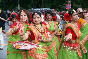 Vielfalt und Internationalit�t - entdecken Sie den multikulturellen Schatz Berlins! Quelle: Michael Steege, beauty24 GmbH