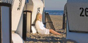 Lassen Sie sich von der Sonne küssen! Quelle: Beauty und Wellness in Bansin / Usedom - beauty24 GmbH