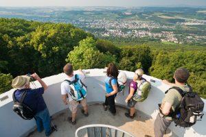 Einfach grandios die Aussicht! Quelle: Wellness in Bad Neuenahr - beauty24 GmbH