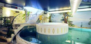 Ein Wellnessurlaub voller Wohlfühl-Momente erwartet Sie! Quelle: Wellness in Bad Neuenahr - beauty24 GmbH
