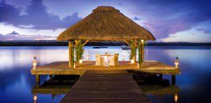 """Kulinarische Genüsse im """"Indian Pavilion"""" Quelle: One&Only Le Saint Géran & Spa Mauritius - beauty24 GmbH"""