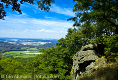 Die wundervolle Wellnessregion Rhön beim Wandern erkunden. Bildhinweis: © Timm Aßmann | fotolia.com