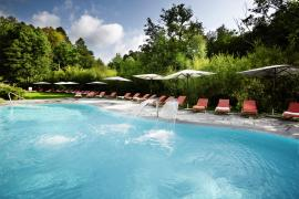 Der Ruhepool in Bad Saarow - Bildhinweis: © Wellness-Resort in Bad Saarow / beauty24 GmbH