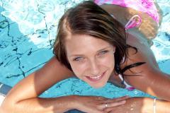 Sommerspaß in der Badelandschaft - Bildhinweis: © Wellnesshotel in Heiligenstadt, beauty24 GmbH