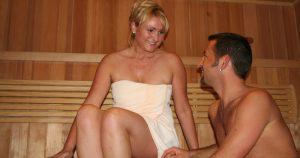 Wohlig saunieren. Quelle: Wellness-Hotel im Bayerischen Wald bei Passau - beauty24 GmbH