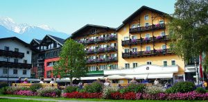 Das Refugium Quelle: Wellness in Seefeld - beauty24 GmbH