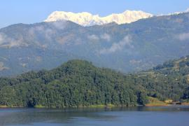 Urlaub in Nepal - Bildhinweis: © The Begnas Lake Resort & Villas / beauty24 GmbH