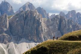 Südtirol - Bildhinweis: © Wellness im Eisacktal / beauty24 GmbH