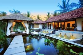 Urlaub in Indien - Bildhinweis: © Niraamaya Retreat Surya Samudra / beauty24 GmbH