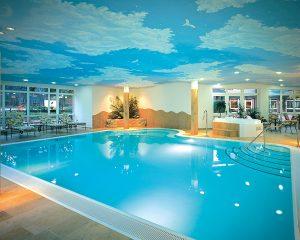 Herrliche Wellness-Momente erwarten Sie! Quelle: Wohlfühlhotel in Hanstedt / Lüneburger Heide - beauty24 GmbH