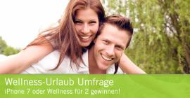 Wellness-Umfrage 2017 - Bildhinweis: drubig-photo | fotolia.com / beauty24 GmbH