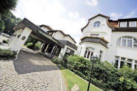 Ihr Wellnesshotel für eine rumdum gelugene Auszeit im Harz: Bildhinweis: © Mühl Vital Resort;beauty24 GmbH