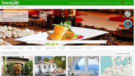 Unsere neue exklusive Rubrik Gourmet Reisen- Bildhinweis: © beauty24 GmbH