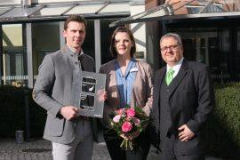 Der Wellness Award geht an das Hotel Esplanade Resort & Spa in Bad Saarow- Bildhinweis: © beauty24 GmbH