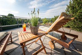Hier können Sie den Frühling begrüßen Bildhinweis: © Hotel & Beautyfarm in Bad Neuenahr;beauty24 GmbH