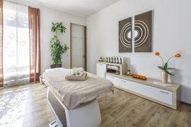 Genießen Sie die Feiertage bei einer Wohlfühlanwendung- Bildhinweis: © Wohlfühlhotel in Bad Dürrheim; beauty24 GmbH