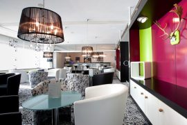 Entspannung beginnt hier schon beim Einchecken- Bildhinweis: © Wohlfühlhotel in Bad Dürrheim; beauty24 GmbH