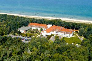Erlebt eine traumhafte Meerzeit in Graal-Müritz! Quelle: Wohlfühlhotel in Graal-Müritz / Ostsee - beauty24 GmbH