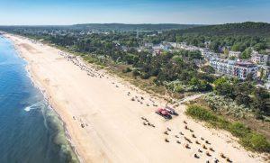 Ein unvergesslicher Strand- und Wellnessurlaub auf Usedom erwartet Sie! Beauty- & Vitalhotel in Heringsdorf / Usedom - beauty24 GmbH