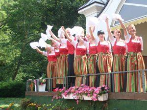 Das First-Class-Wellnesshotel begrüßt Sie herzlich! Quelle: Sport- und Wellness-Hotel Bad Lauterberg / Harz - beauty24 GmbH