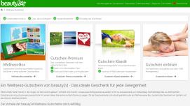 Das perfekte Ostergeschenk: ein Wellness Gutschein von beauty24; Quelle: beauty24 GmbH