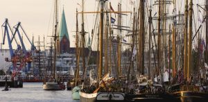 Seien Sie bei der Kieler Woche dabei! Quelle: Wellness in Kiel - beauty24 GmbH