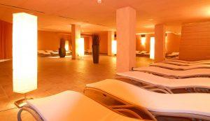 Entspannung pur! Quelle: Wellness vor den Toren Frankfurts - beauty24 GmbH