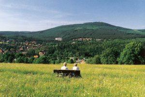 Mitten in der Natur! Quelle: Wellness & Beauty in Braunlage - beauty24 GmbH