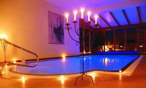 Freuen Sie sich auf erholsame Tage! Wellnesshotel in Arendsee - beauty24 GmbH