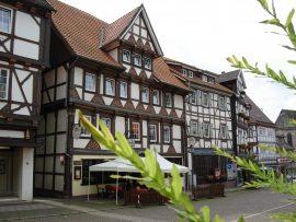 Im 4-Sterne Hotel können Sie abtauchen in die Welt der Träume ; Bildhinweis: © Romantisches Hotel in Uslar / Solling; beauty24 GmbH