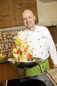 Frisch zubereitete Gerichte schmecken einfach besser! Quelle: Wellness-Hotel in Hopfen am See - beauty24