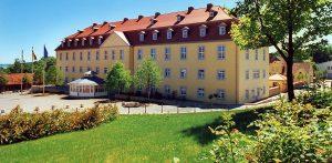 Königliche Wellness-Auszeit im Harz zum Knallerpreis! Quelle: Wohlfühlhotel in Ballenstedt / Harz - beauty24 GmbH