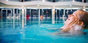 Spüren Sie die Kraft des Meeres! Quelle: Wellness im Ostseebad Damp - beauty24 GmbH