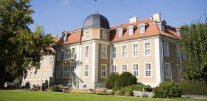 Günstiger Wellnessurlaub im Harz! Quelle: Schlosshotel im Harz - beauty24 GmbH