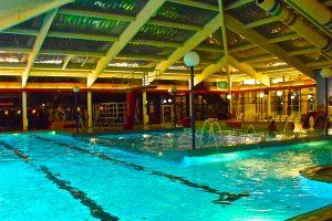 Eine Runde schwimmen im Hasebad! Quelle: Erholung vor den Toren Osnabrücks - beauty24 GmbH