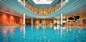 Viel Platz zum Entspannen; Quelle: Wellness in Berlin-Spandau - beauty24 GmbH