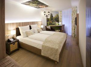 In der stilvollen Atmosphäre entspannen. Badenweiler - beauty24 GmbH